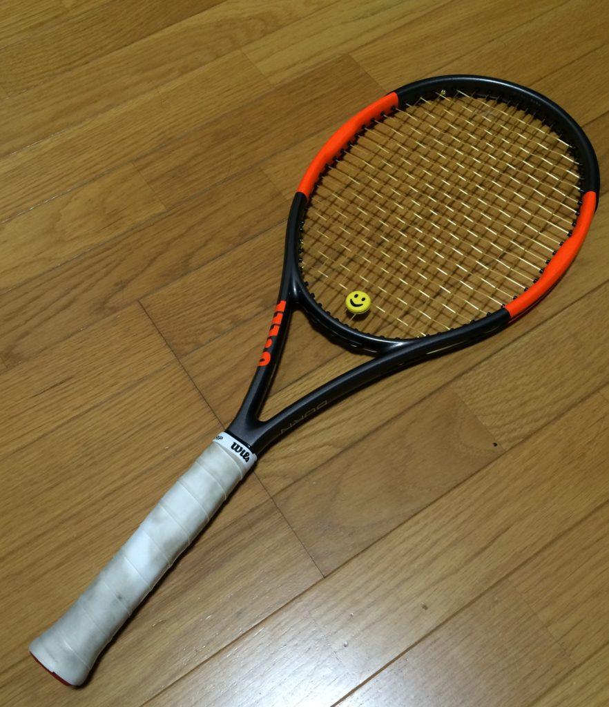 テニスラケットのトップ5を決めてみた!使った感想