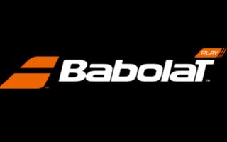 バボラのラケットにはバボラのガットが良い理由2つの理由【プロから学ぶ】