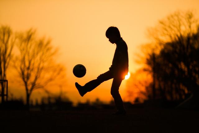 サッカーをやっとくとテニスが上手くなる!?【テニスにいかせる最大のメリット】