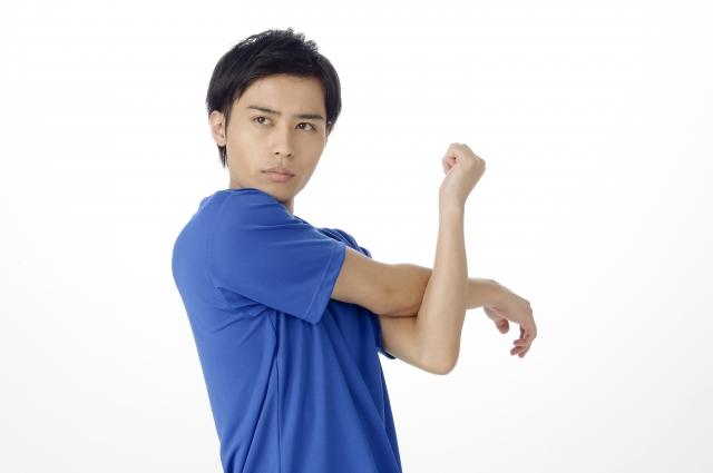 反動のパワーを大きく使える体はプライオメトリックトレーニングで手に入る