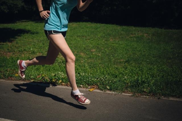 【ランニング続かない人必見!】自重トレーニングの効果がランニングにでるとは・・・