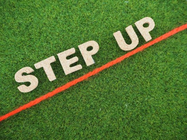 【ボレーでスライスをかけるためできる2ステップ】弾まないボールは強いです。