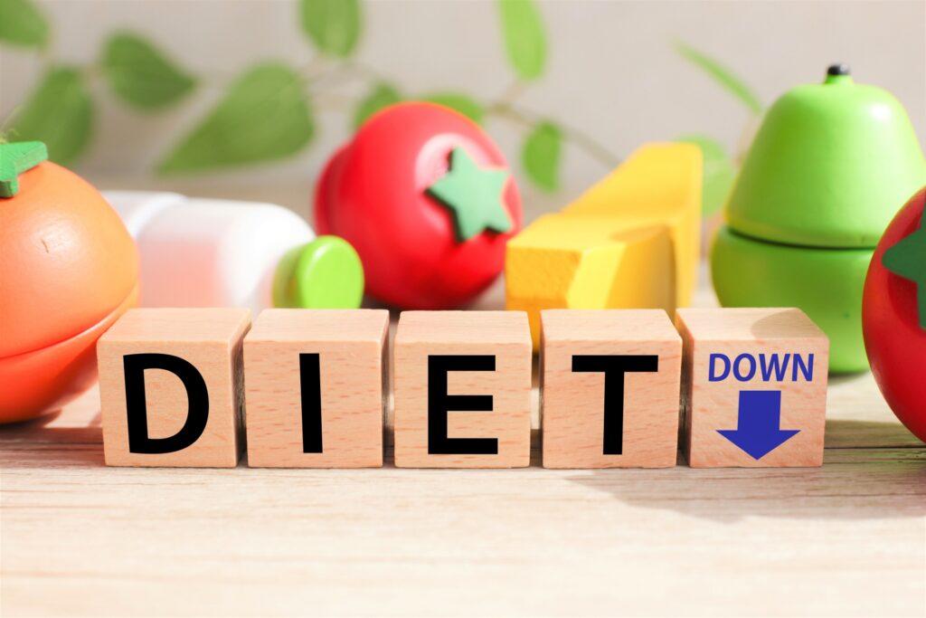 【ダイエットに最適】テニスで消費するカロリーが意外にも高い話